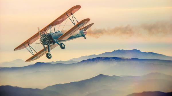 kurs na pilota samolotu cena