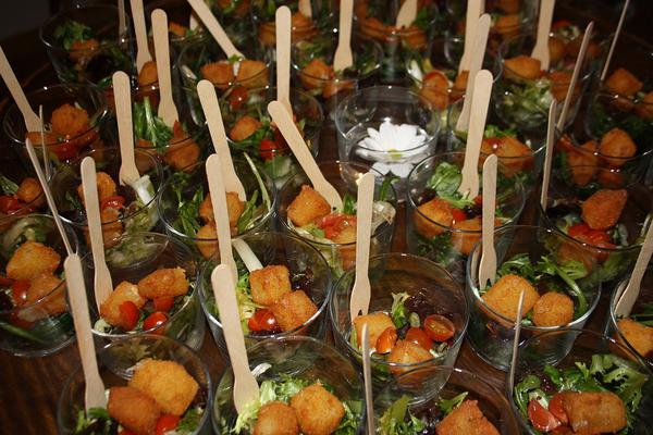 Catering firmowy Katowice